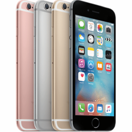 Buy Second Hand Used iPhone 6S 16GB