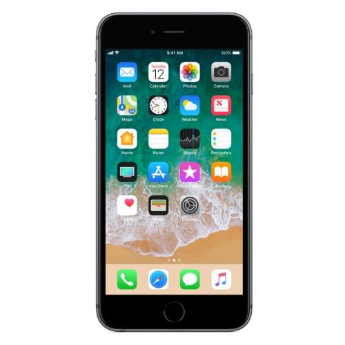 iPhone 6 Plus Repair