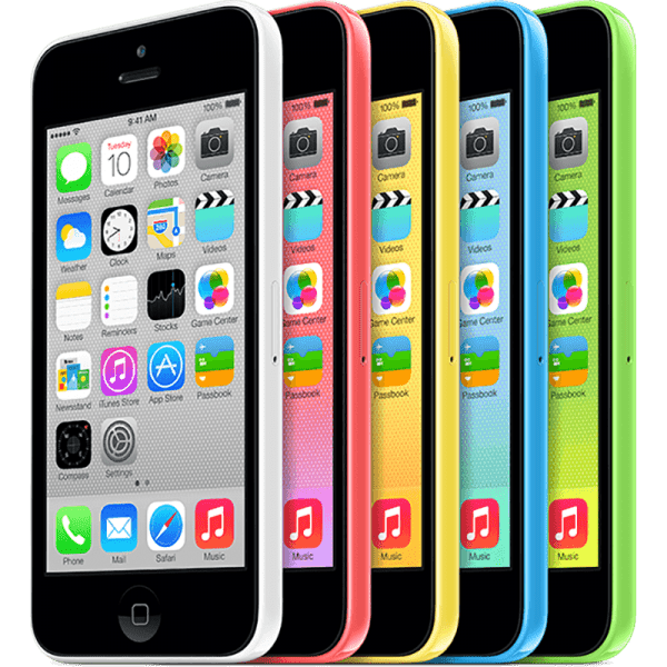 Second Hand iPhone 5C 8GB Used iPhone 5C 8GB
