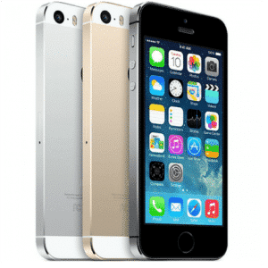 Buy Second Hand Used iPhone 5S 32GB