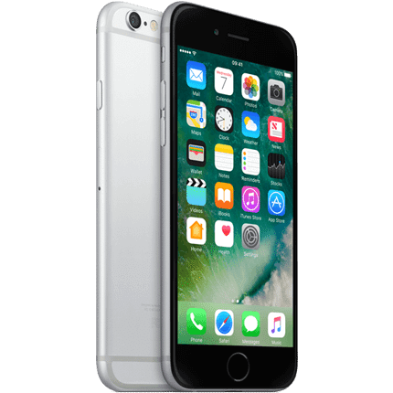 Used iPhone 6 128GB | Second Hand iPhone 6 128GB