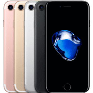 Second Hand iPhone 7 128GB Used iPhone 7 128GB