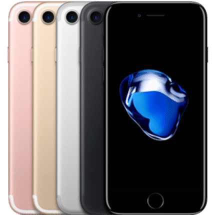 Buy Second Hand Used iPhone 7 32GB
