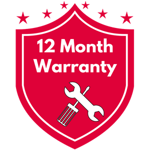 Compare prices for 12 Month Warranty