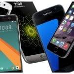 Second-Hand Phones