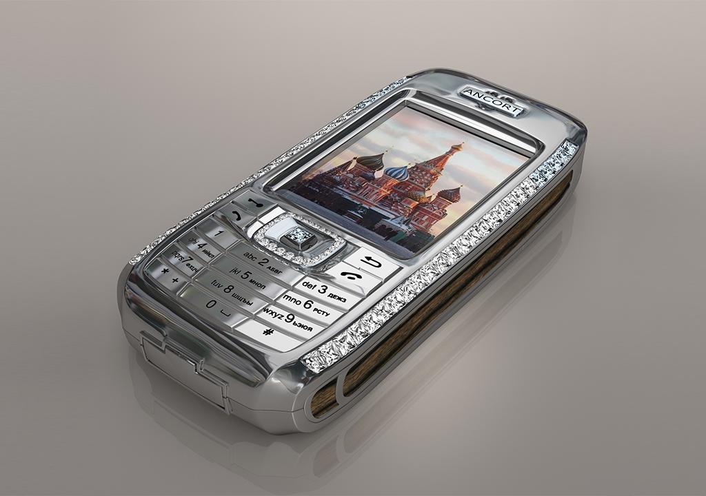 diaomond phone crypto