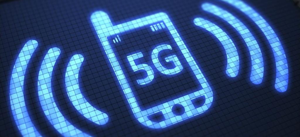 smartphone lg sprint 5g
