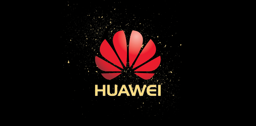 logo wallpaper design huawei