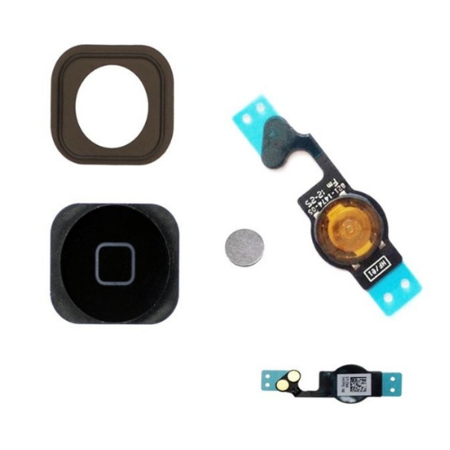 iPhone 5 Battery Home Button