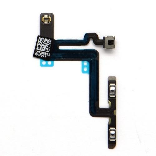 iPhone 6 Volume Flex and Metal Bracket