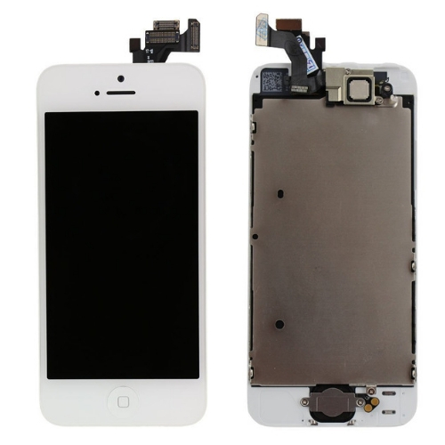iPhone 5 LCD Screen With Parts Prefitted