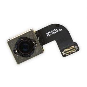iPhone 7 Back Camera