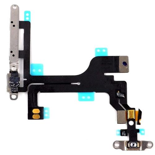 iPhone 5C Power Flex and Metal Brackets