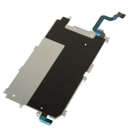 iPhone 6 Plus LCD Metal With Home Flex