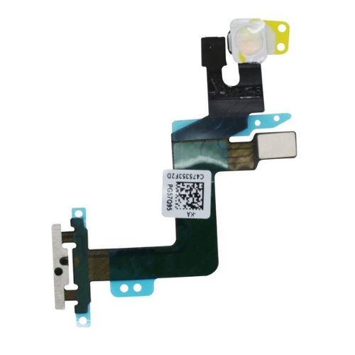 iPhone 6 Plus Power Flex and Metal Brackets