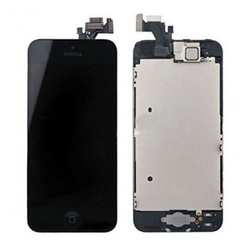 iPhone 5C LCD Screen (Parts Prefitted)