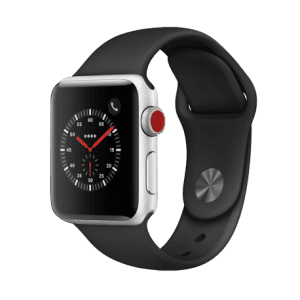 Apple Series 1 Watch 38MM