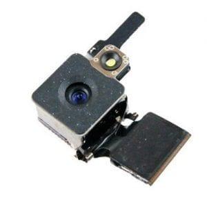 iPhone 4 Rear Camera