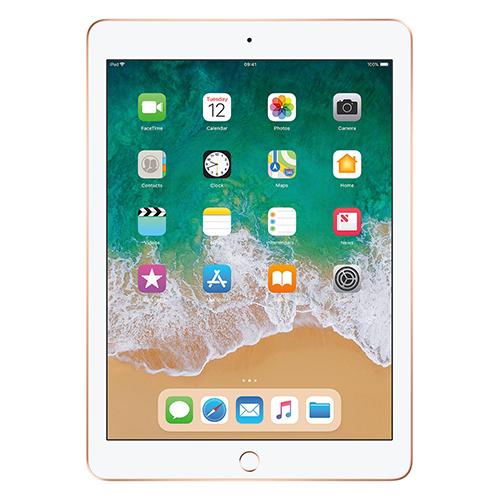 iPad (2018) Repair