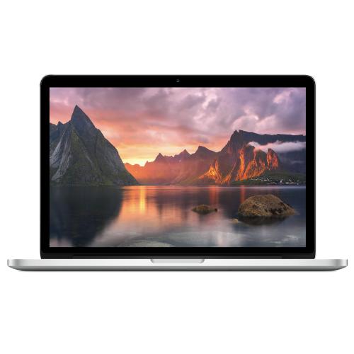 MacBook (Coming Soon)