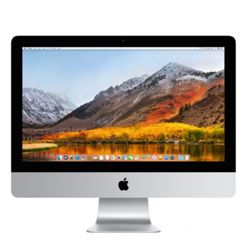 iMac (Coming Soon)
