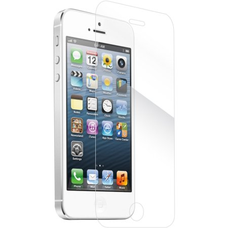 Tempered Glass for iPhone 5/5S/SE