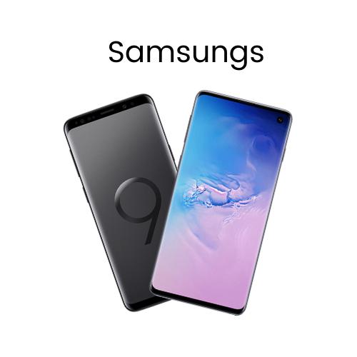 Samsungs Second Hand