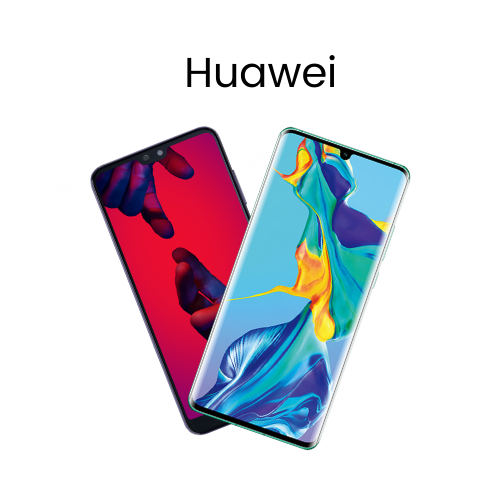 Huawei Second Hand