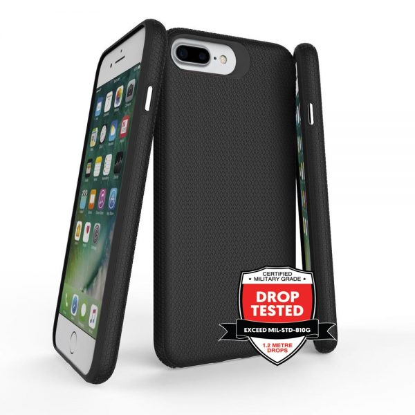 DualPro for iPhone 8/7/6S/6 Plus - Black