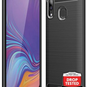 DualPro for Galaxy A40 - Rose Gold