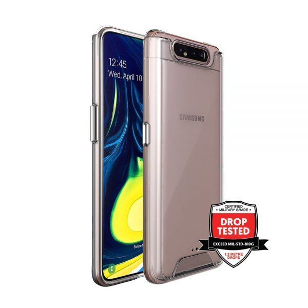 Clear Air Pro Case for Galaxy A80/A90