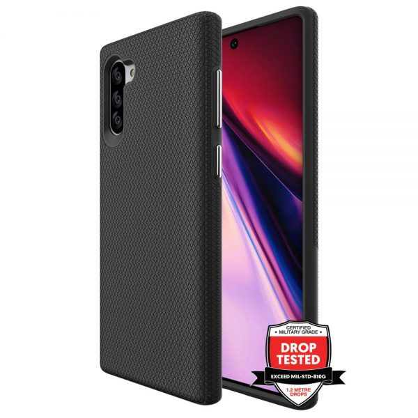 DualPro for Galaxy Note 10 - Black