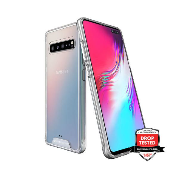 Clear Air Pro Case for Galaxy S10 5G