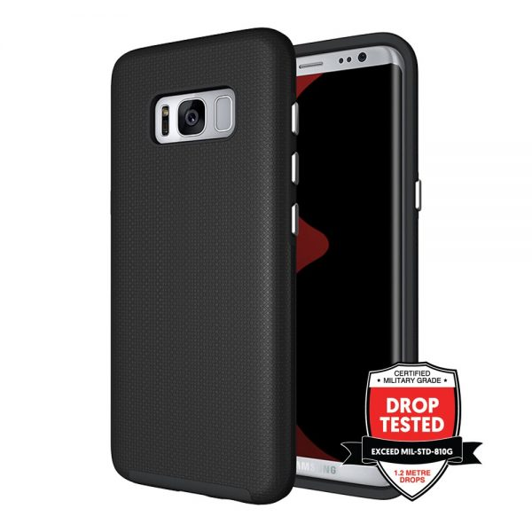 DualPro for Galaxy S8 - Black
