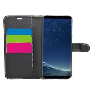 Wallet for iPhone 11 - Black