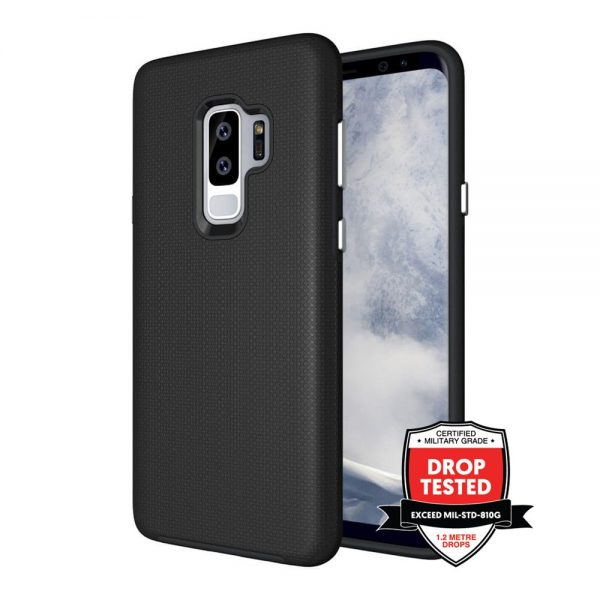 DualPro for Galaxy S9 Plus - Black