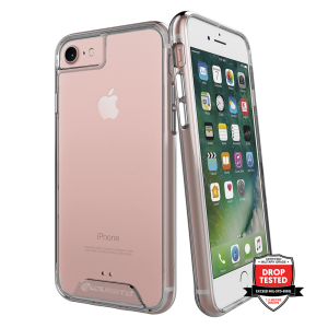 ProAir for iPhone 8/7/6S/6 - Clear