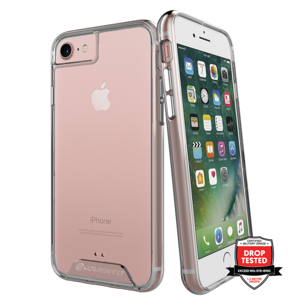 Clear Air Pro Case for iPhone 8/7/6S/6