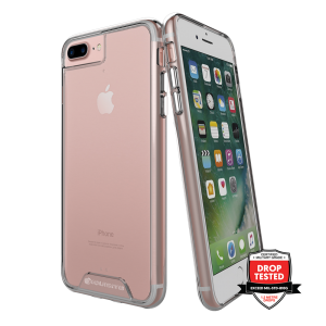 ProAir for iPhone 8/7/6S/6 Plus - Clear