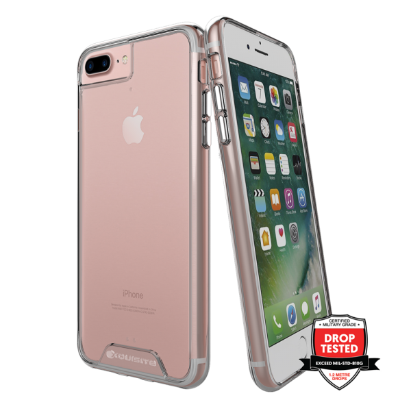 Clear Air Pro Case for iPhone 8/7/6S/6 Plus