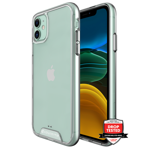 Clear Air Pro Case for iPhone 11