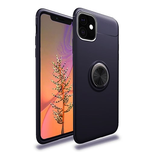Ring Armour for iPhone 11 - Navy