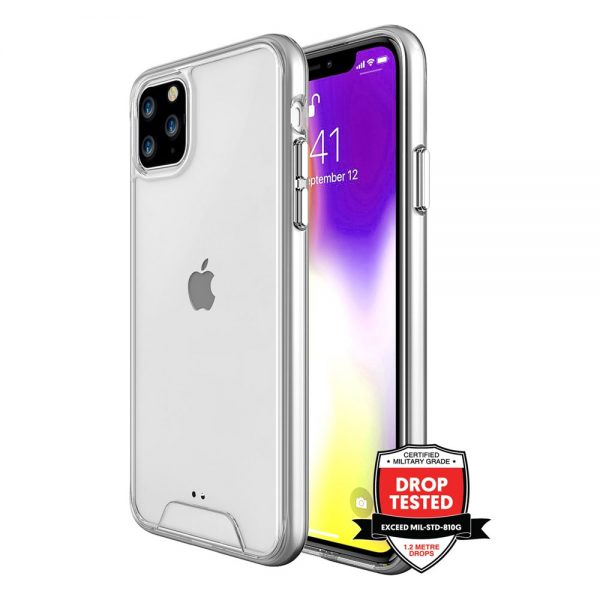 Clear Air Pro Case for iPhone 11 Pro Max