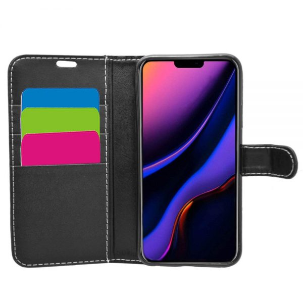 Wallet for iPhone 11 Pro - Black