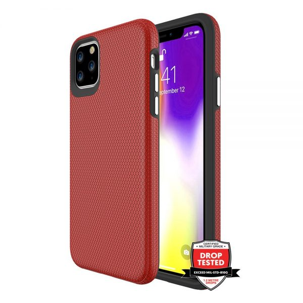 DualPro for iPhone 11 Pro Max - Red