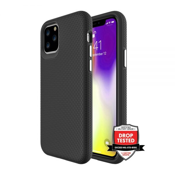 DualPro for iPhone 11 Pro - Black