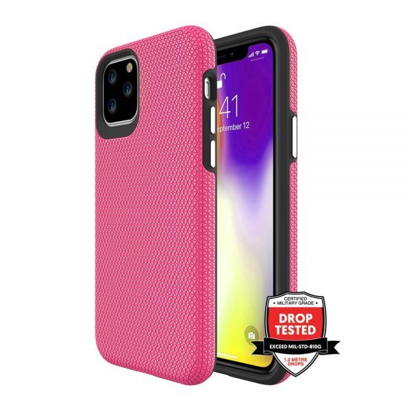 DualPro for iPhone 11 Pro - Pink