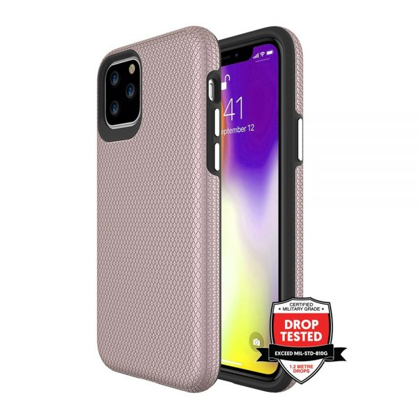 DualPro for iPhone 11 Pro - Rose Gold