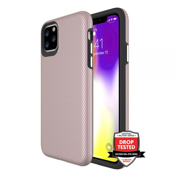 DualPro for iPhone 11 Pro Max - Rose Gold