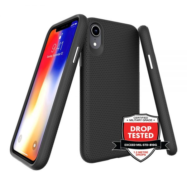 DualPro for iPhone XR - Black